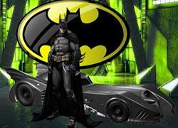 Batman Madness